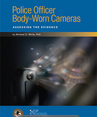 Police Officer Body-Worn Cameras
