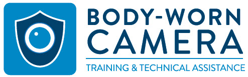 body-worn camera training and technical assistance logo