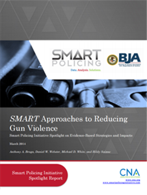 Thumbnail for SMART Approaches to Reducing Gun Violence