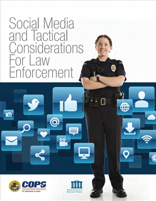 Thumbnail for Social Media and Tactical Considerations For Law Enforcement