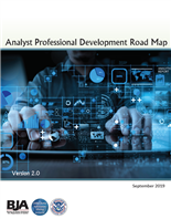Thumbnail for Analyst Professional Development Road Map, Version 2.0