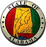 state of Alabama logo
