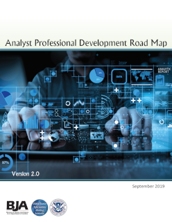 Analyst Road Map