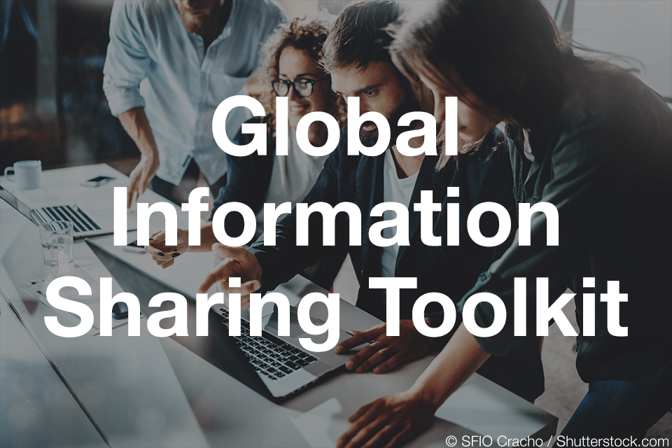Global Information Sharing Toolkit