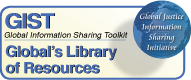 Global Information Sharing Toolkit; Click to Launch