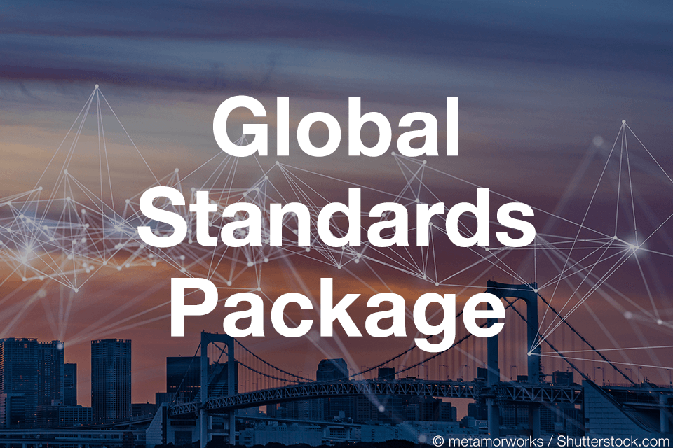 Global Standards Package