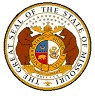 Seal of the State of Missouri logo