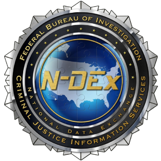National Data Exchange (N-DEx) System Distance Learning Opportunity Logo