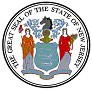 Seal of the state of New Jersey logo