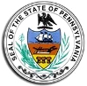 seal of the state of Pennsylvania logo