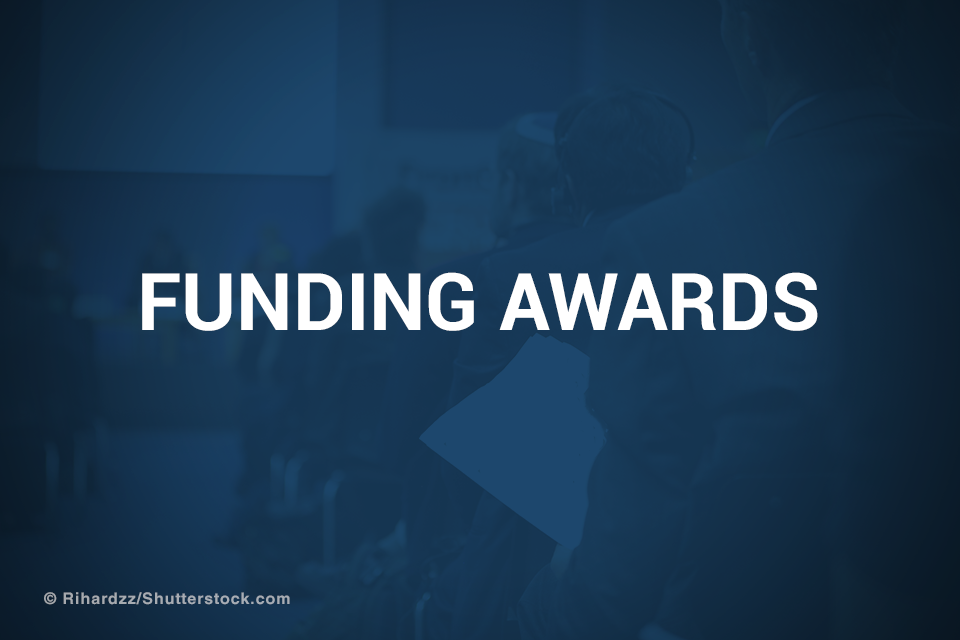 Funding Awards promotional image