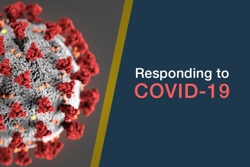 Responding to COVID-19