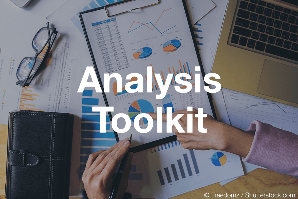 Analysis Toolkit