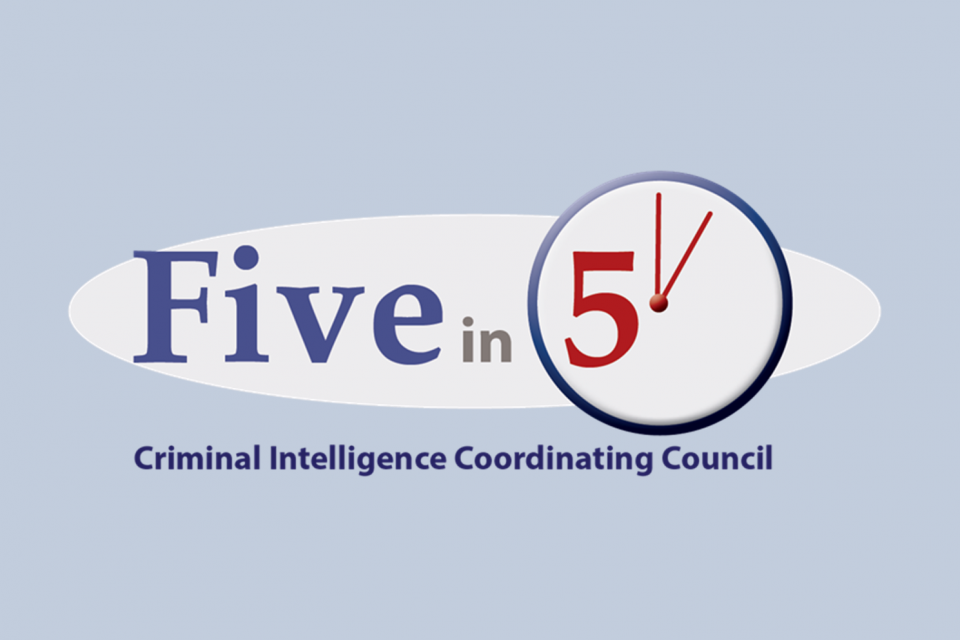 Five in 5